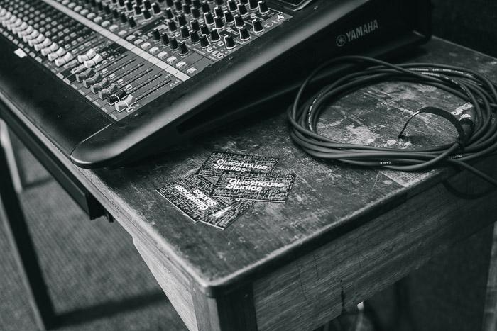 Glasshouse Studios
